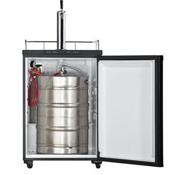 5.6cf Beer Dispenser Ss
