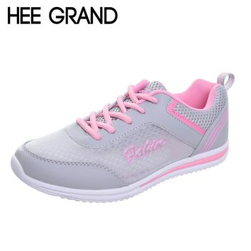Hee Grand Casual Women's Multi-Color Tennis Shoes
