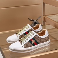 GUCCI Men Fashion Casual Sneakers Sport Shoes Size 40-44