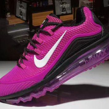 Nike Air Max 2018 elite purple black 36--40