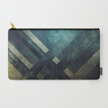 Dreaming in levels Carry-All Pouch by Kardiak | Society6