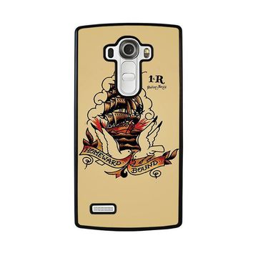sailor jerry lg g4 case cover  number 1