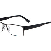 Spy - Elijah Matte Black Rx Glasses