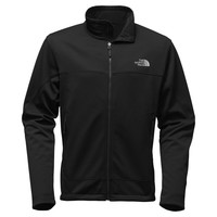 Men's Canyonwall Jacket in TNF Black by The North Face - FINAL SALE