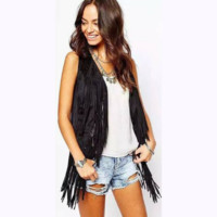 Colby Duster Vest