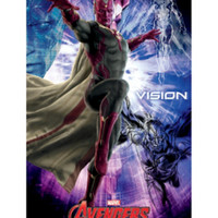 Marvel Avengers: Age Of Ultron Vision Poster
