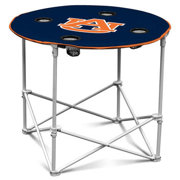 Auburn Tigers NCAA Round Table (30in)