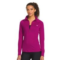 Under Armour Women's UA Tech  Zip