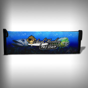 Surfmonkey Pro Staff Insulated King Fish / Wahoo Bag