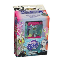 My Little Pony Absolute Discord Collectible Card Game Double the Fun Theme Deck
