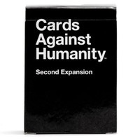 Cards Against Humanity: Second Expansion | www.deviazon.com