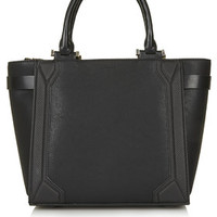 Berners Tote Bag - Black