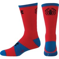 Under Armour Alter Ego Spiderman Sock