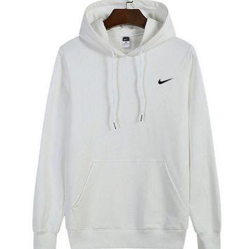 PEAPOK3 NIKE  Autumn and winter leisure sport sweater