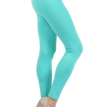 MISS MINTY LEGGINGS