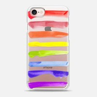 Rainbow Pride - Snap Case on We Heart It