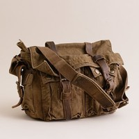 Belstaff?- Colonial shoulder bag 556 - J.Crew