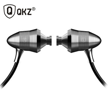 KZ X6 Super Bass Headphones