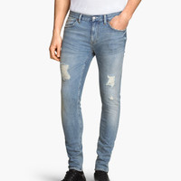 H&M Jeans Skinny fit $49.95