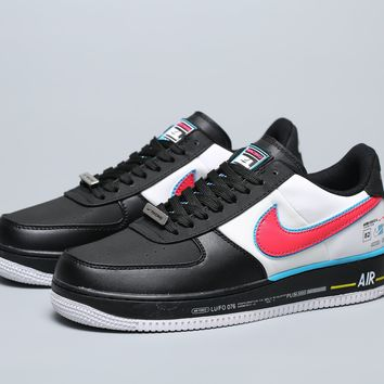 DCCK Nike Air Force 1 AS QS AF1 AH8462 004 racing all-star Nike Air Force 1