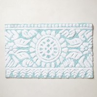 Marigold Bathmat by Anthropologie