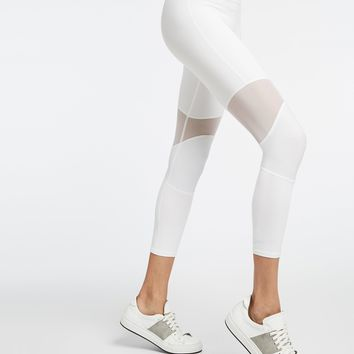 Michi Ballistic Crop Legging