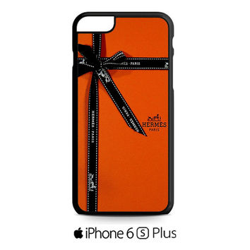 hermes box iPhone 6S  Plus  Case