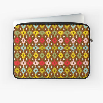 Native American Indian Aztec Tribal Pattern by sale
