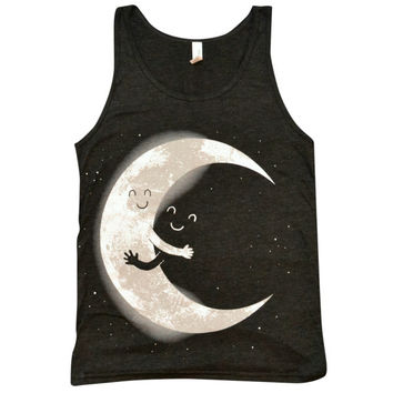 Moon Hug Tank Top