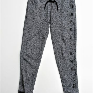 Joggers Track Pants ABERCROMBIE & FITCH Super Soft Skinny Joggers XS