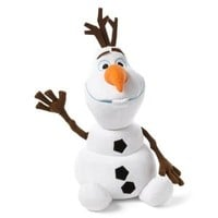"Disney Frozen Olaf Medium 15"" Plush"