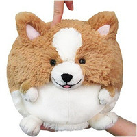 Squishable Mini Corgi 7""