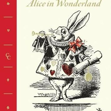Alice in Wonderland Coloring Book Classic Coloring CSM
