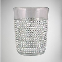 Crystal Oversized Shot Glass - Spencer's