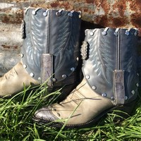 "The ""Rocker"" Gypsy Boot from Ritzy Gypsy Boutique"