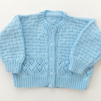 3d9c7544182c Best Hand Knitted Baby Clothes Products on Wanelo
