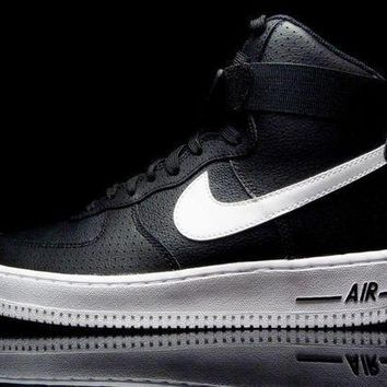 PEAPNW6 Nike Air Force 1 One Mid All Star Running Sport Casual Shoes AF1 315121-036 Sneakers