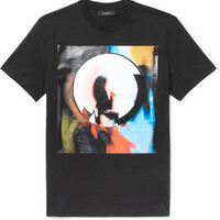 Givenchy - Cuban-Fit African-Print T-Shirt | MR PORTER