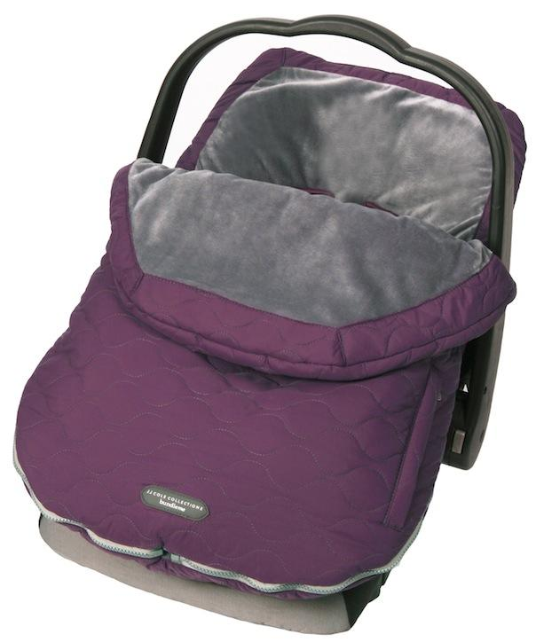 JJ Cole Collections Urban Infant BundleMe From Due Maternity