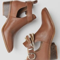 Dress Up Bootie By BC Footwear