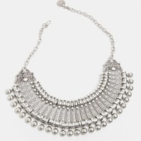 Bella Bib Statement Necklace By St. Eve