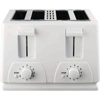 Brentwood Appliances TS-264 4-Slice Toaster