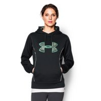 Under Armour Women's UA Storm Caliber Hoodie