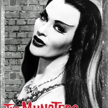 The Munsters Lily Shirt ALL SIZES