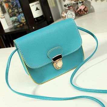 Charming Nice OCARDIAN Best Gift OCARDIAN Women Girls Leather Satchel Shoulder Bag Cross Body Messenger Tote Handbag Y35