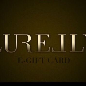 Lurelly Gift Card