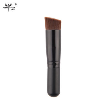 Professional Foundation Brush Synthetic