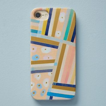 Lillian Farag iPhone Case