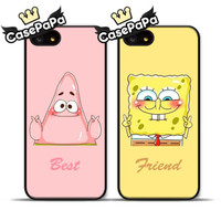 Spongebob Cell Phone Case For iPhone 6 6 Plus 5 5s 4s 5C For iPod 5 4