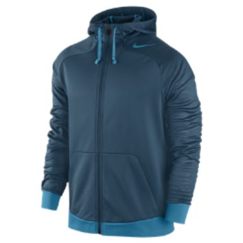 Nike Hyperspeed Fleece Full-Zip Men's Training Hoodie